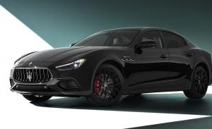 Maserati Ghibli Módena, la nueva versión de carácter deportivo ya tiene precios