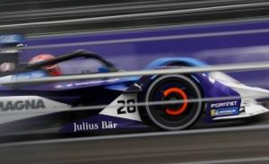 Previo y horarios del ePrix de Londres de la Fórmula E 2020-21