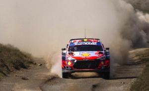 Previo y horarios del Rally de Estonia del WRC 2021