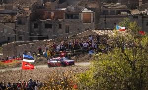 El Rally RACC de Catalunya define su ruta 2021 y se asegura estar en el WRC 2022