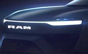 El pick-up eléctrico de RAM llegará en 2024 para afrontar una nueva era