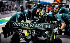 Red Bull pesca en Mercedes… y Aston Martin en Red Bull