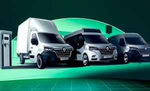 HYVIA desvela las claves de la ofensiva de Renault en el campo del hidrógeno