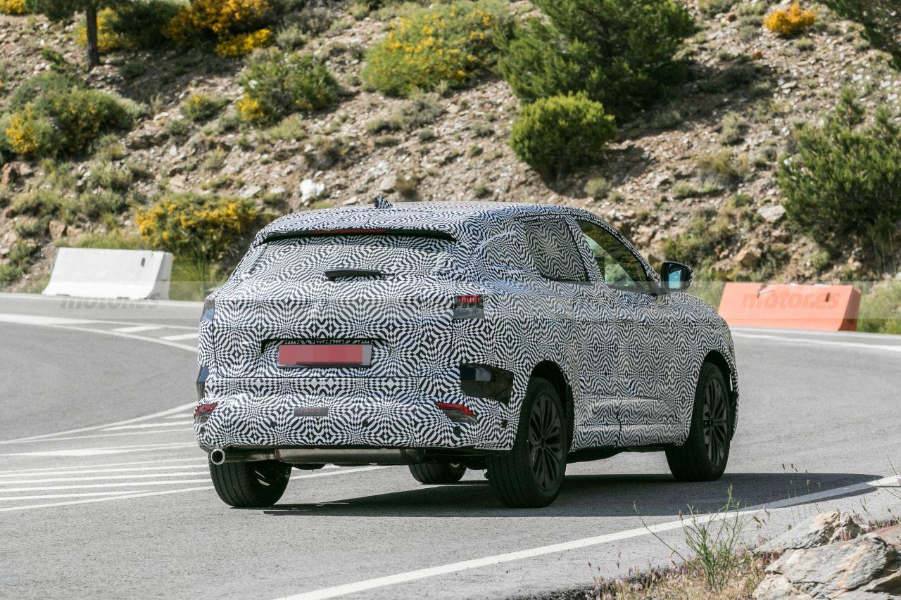 2021 - [Renault] Kadjar II Renault-kadjar-2022-prototipo-fotos-espia-202179452-1625652326_19