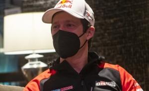Sébastien Ogier está en negociaciones para probar el Toyota GR010 Hybrid
