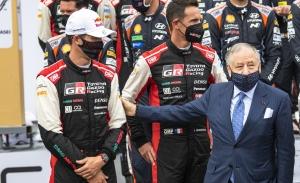 Sébastien Ogier insiste: «Le Mans influirá en si hago unos rallies o no»