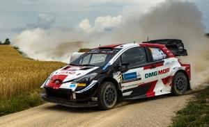 Sébastien Ogier sale del Rally de Estonia con un liderato del WRC reforzado