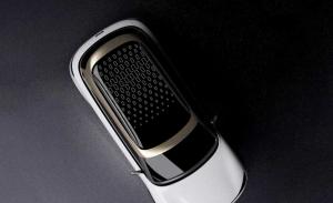 smart revela la primera imagen al completo de su primer SUV eléctrico