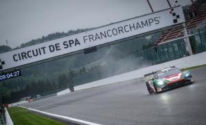 SRO confirma el acceso de espectadores a las 24 Horas de Spa 2021