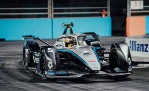 Stoffel Vandoorne 'renace' con la pole dominical del ePrix de Londres