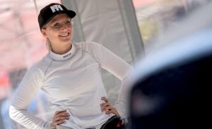 Tamara Molinaro pasa a ser la nueva piloto comodín de Extreme E