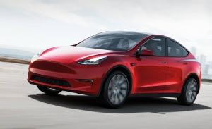 El Tesla Model Y hecho en China llegará a Europa