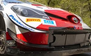 El Toyota Yaris Rally3 será opción prioritaria para la marca japonesa