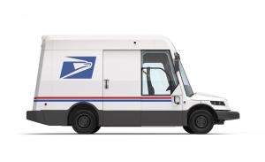 La polémica electrificación de la flota de US Postal se traslada a los juzgados