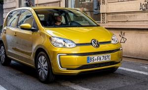 Alemania - Junio 2021: El Volkswagen up! está más vivo que nunca