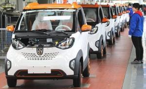 China - Junio 2021: Las ventas de coches acentúan su caída