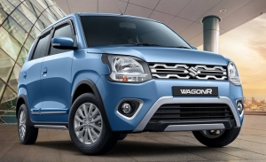 India - Junio 2021: Suzuki domina un mercado herido por la pandemia