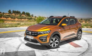 Las ventas de coches a gas en España suben un 7,66% en junio de 2021