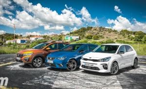 Las ventas de coches de ocasión en España crecen un 14,5% en junio de 2021