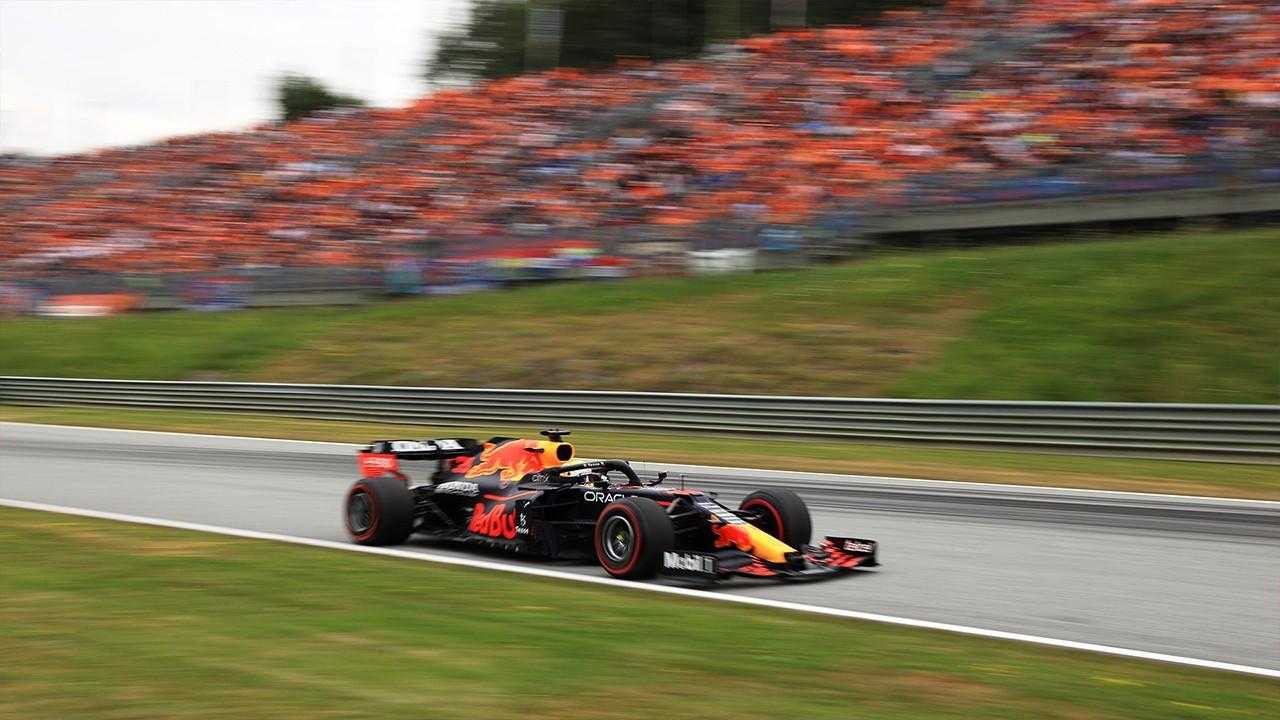 Verstappen culmina un memorable doblete en Austria y se escapa en el Mundial