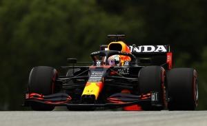 Verstappen arranca en Austria como acabó en Estiria: dominando