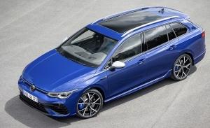 Volkswagen Golf R Variant 2022, un plus de practicidad con toda la deportividad