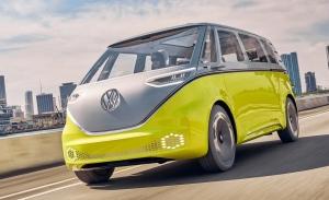 Las múltiples versiones del Volkswagen ID. Buzz para crear un referente eléctrico
