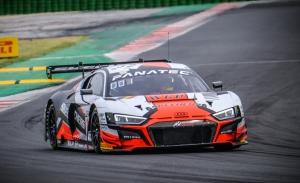 Weerts y Vanthoor repiten triunfo en Misano al volante del Audi #32