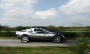 Wells Vertige: nace un nuevo deportivo británico clásico de 221 CV y solo 850 kg