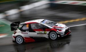 El WRC insiste con el Rally de Japón y Monza ya calienta en la banda