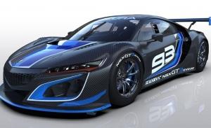 Acura NSX GT3 Evo22: Retoques para mantener vivo un legado glorioso