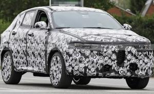 El nuevo Alfa Romeo Tonale al detalle en estas fotos con vistazo al interior incluido