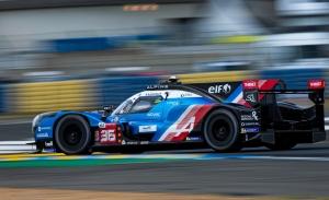 Alpine, Le Mans, la disyuntiva entre los LMH y LMDh y Fernando Alonso