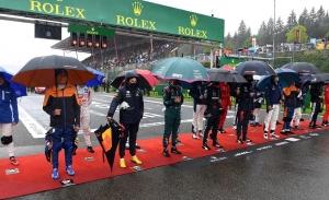Aluvión de quejas de pilotos contra la FIA: «Queríamos correr; el dinero manda»