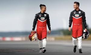 André Lotterer y Pascal Wehrlein continúan con Porsche en Fórmula E