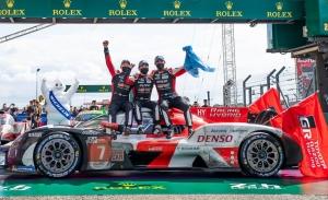Así queda el WEC 2021 tras la disputa de las 24 Horas de Le Mans