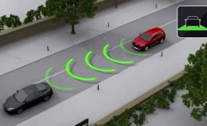 Un estudio demuestra que el mantenimiento es clave para los asistentes de conducción