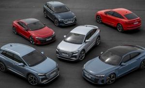 El papel de China en el futuro de Audi y su apuesta por la electrificación