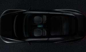 Audi Grandsphere, adelanto previo al debut del nuevo coche eléctrico futurista