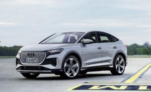 Los Audi Q4 e-tron, y Q4 Sportback e-tron, estrenan nueva versión de tracción total