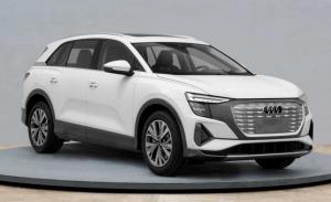 Una filtración desvela el nuevo Audi Q5 e-tron, un SUV eléctrico Premium para China