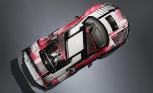 El Audi R8 LMS GT3 Evo II está «totalmente enfocado a los clientes»