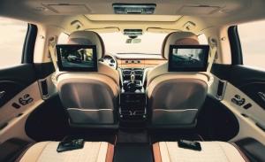 Los Bentley Bentayga y Flying Spur estrenan un sofisticado equipamiento