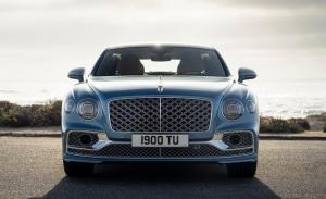 Mulliner presenta un Bentley Flying Spur más a la altura del Mulsanne
