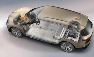 BMW trabaja en una batería de gran autonomía para sus futuros eléctricos