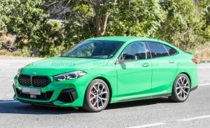 Los colores de BMW Individual, ya disponibles en los Serie 1 y Serie 2 Gran Coupé