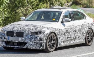 El BMW Serie 3 eléctrico llegará en 2022 para hacer frente al Tesla Model 3 en China