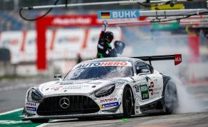 El británico Gary Paffett finalmente no disputará el DTM en 2021