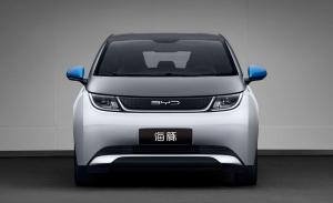 BYD Haitun, el utilitario eléctrico que llegará a Europa, se estrena en China
