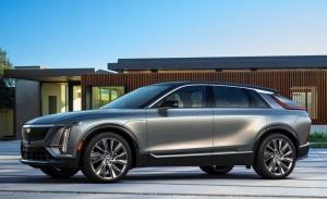 El nuevo Cadillac Lyriq ya tiene precio y fecha de lanzamiento
